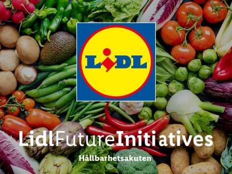 Hållbarhetsakuten Lidl Future Initiatives